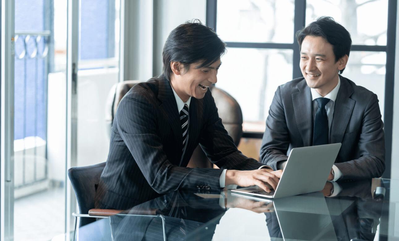 M&Aアドバイザー活用の方法とDDを担当する専門家との実務的な連携の仕方を理解できるコンテンツ